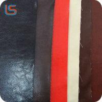 PU leather, artificial leather, furniture leather