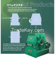 YOTCGP Type Variable Speed Fluid Coupling