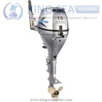 2-15 HP Gasoline Outboard Motor
