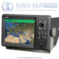8 Inches Color LCD Compatible with C-MAP MAX GPS Plotter
