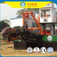 8inch Cutter Suction Dredger