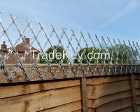 High Quality Barbed Wire With Direct Factory