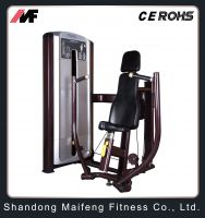 Best Popular Gym Equipment Seated Chest Press