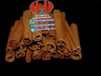 cinnamon tube