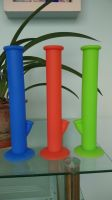 Silicone waterpipe