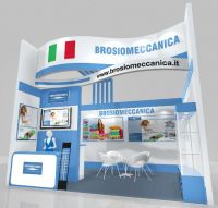 booth special stand design