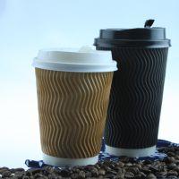 100% Original Wood Paper Cup