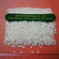 JAPONICA/ROUND/SUSHI GRAIN WHITE RICE 5% BROKEN - RICE MILL
