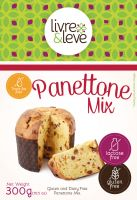 Gluten and Dairy Free Panettone Mix
