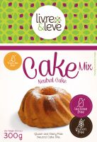 Gluten and Dairy Free Neutral Cake Mix