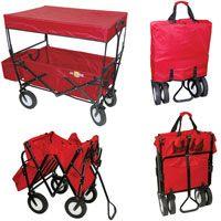 hot sale folding baby trolley , beach buggy