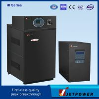 6KVA Power Inverter Home Inverter with Big Charger