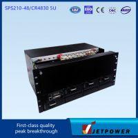 Switching Power Supply 220VAC/48VDC /210A /Subrack 5U