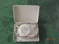 4 Port Fiber Optical Distribution Box