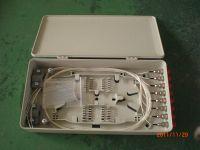 8 Port Fiber Terminal Box (ODF)