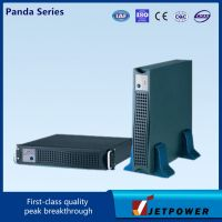 Rack/Tower High Frequency Single Phase Line Interactive UPS