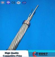 OPGW cable (EccentricTube Structure E-01)