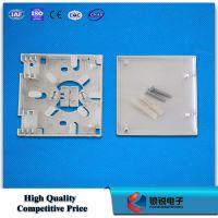 FTTH Box indoor Fiber Optical Distribution Box Faceplate