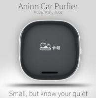 2016 hot sale winnter air purifier Cube mini personal air purifier