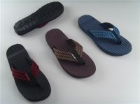 New custom various colors prinitng soft eva waterproof beach slippers flip flop men