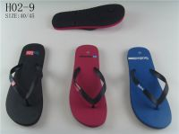 Factory wholesale cheap price summer beach eva flip flops slippers mens