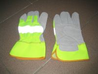 Hand Protection, Safety Gloves