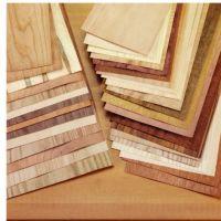 MDF Veneer Plywood