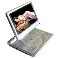Portable DVD  LCD Monitor