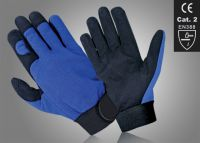 Safety Mechanic Glove