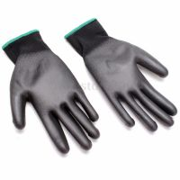 Leather Work Glove