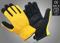 mechanic gloves for protection