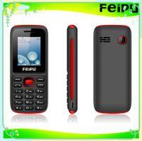 Cheap 1.8 Inch Screen Dual Sim feature mobile phone Spreadtrum  SC6531