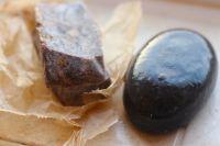 Moroccan Pure Liquid Black Soap