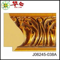Hualun Guanse polystyrene frame moulding for painting frames, picture frames