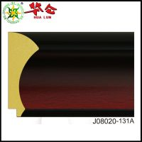 Hualun Guanse PS polystyrene frame moulding for photo frames, mirror frames