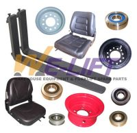WE-LIFT forklift main products