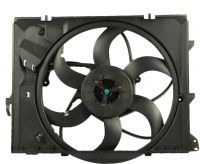 cooling fan for BMW 3 series E90 17117590699, 17427523259