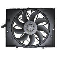 cooling fan for BMW 5 series E60 17427543282, 17427514181, 17427543560