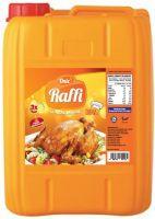 Onic Raffi Brand