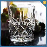 wine glass tumbler with round bottom