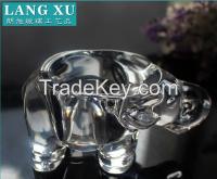 animal shape unity tea elephant candle holder