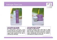 Anti-Aging Day and Night Cream