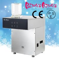 Table type ice flake machine Bings Bings Mini-i