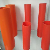 MPP electric power pipe