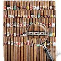 Genuine Cuban Cigars - Several Brands and models