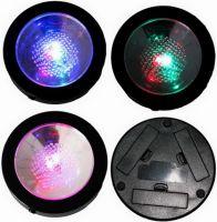 LED Flashing Coaster