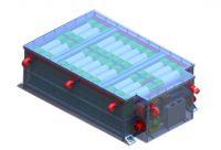 8M  E-Bus battery system