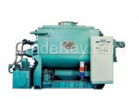 NHR dry material carbon preheating machine
