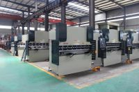 Hot!!! High Quality Hydraulic Press Brake (WC67Y)