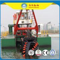 China Highling HL250 10-inch 1000m³/h Sand Dredger in Stock Hot Sale